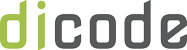 Dicode logo