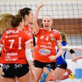 Tärkeä 3 – 0 voitto kotiin Pitkäjärvellä