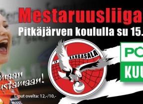 Otteluennakko: LP – Pölkky Kuusamo 15.10.