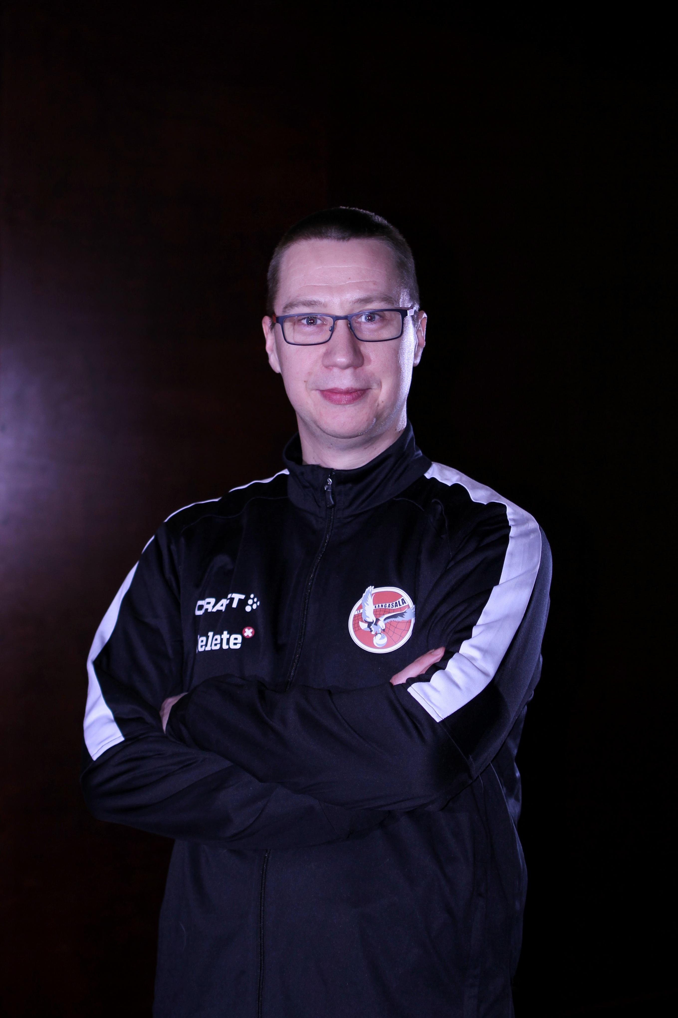 Janne Sikiö