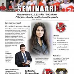 LP-Seminaari 12.3.