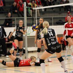 LP Kangasala meni jatkoon Suomen cupissa