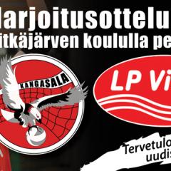 Suomen mestarit mittaavat LP:n kesäkunnon 11.8. Pitkäjärvellä