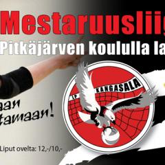 Otteluennakko: LP Kangasala – OrPo 7.10.