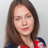 Julia Miniuk Kangasalle