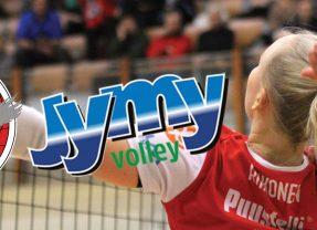 LP – Jymy Volley 14.11.