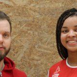 Alexis Hart LP Kangasalan joukkueeseen