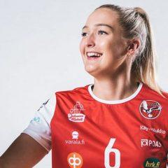 Jatkosopimukset Ronja Heikkiniemelle ja Jemina Jäärnille